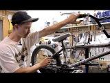Советы по настройке и обслуживанию тормоза на BMX