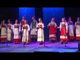 Народная песня - символ единства народов России!