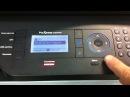 Samsung Xpress | Ошибка ролика подачи | Сброс счетчиков