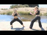 Борьба-Amy Johnston vs Katelyn Brooke- Fight-Эми Джонстон против Кейтлин Брук