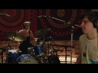 BADBADNOTGOOD performs 'Lavender' on The Echo Chamber with Mike D [Preview]