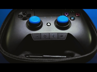 Razer raiju _ officially licensed pro controller for ps4