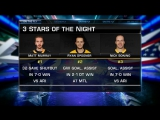 НХЛ. Мэтт Мюррей, Спунер и Бонино  звезды дня