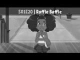 LoliRock S01E20 | Raffle Baffle