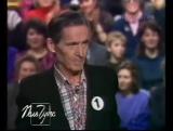 Поле чудес 1 канал Останкино, февраль 1993