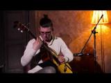 Alexandr Misko - Smells Like Teen Spirit (Nirvana) (LIVE@ProfessionalFoto, Майкоп, 11/02/17)