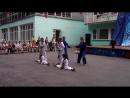 Школа Тхэквондо А. Веккера_ДОЛ_Юность_2016 год