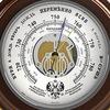 Термометры, гигрометры, барометры и метеостанции