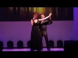 Никитин П. Миронова А. - Wenn ich tanzen will (Elisabeth)