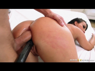BRAZZERS: Holly Halston - Freeze, Fucker! (30.05.2014) [HD 720, Anal, Blowjob, Big Tits, Ass, Whore, POV, Cumshot, Facial]