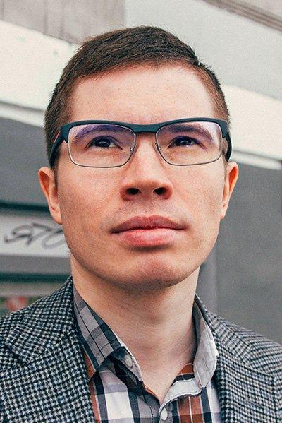 Олег Осьмушкин