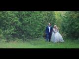 Владимир и Ксения. Свадебный видеоклип