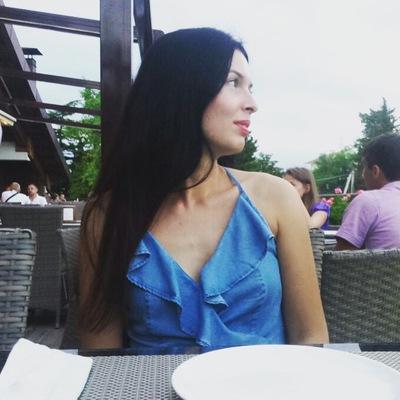 Татьяна Фалина