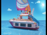 Новинки LEGO Friends 2 полугодие 2017 года.