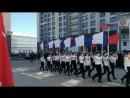 LIVE Торжественно-траурная церемония ко Дню победы
