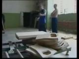 Юрий Алмазов и группа Бумер - Выхожу.flv.mp4