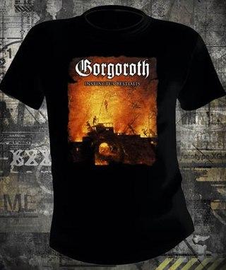 Gorgoroth Download Antichrist Descargar