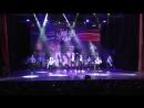 Чемпионат TOP-3 Show / Студия «Адель» - «Hi, girls»