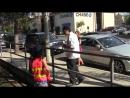 Сдул юбку пранк -TWINZTV- Blowing Up Girls Skirts Prank