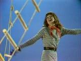 Бенефис Сергея Мартинсона. Музыкальный телеспектакль, третий в известной серии постановок Е. Гинзбурга (1975)