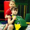 Детская мебель и игровое оборудование
