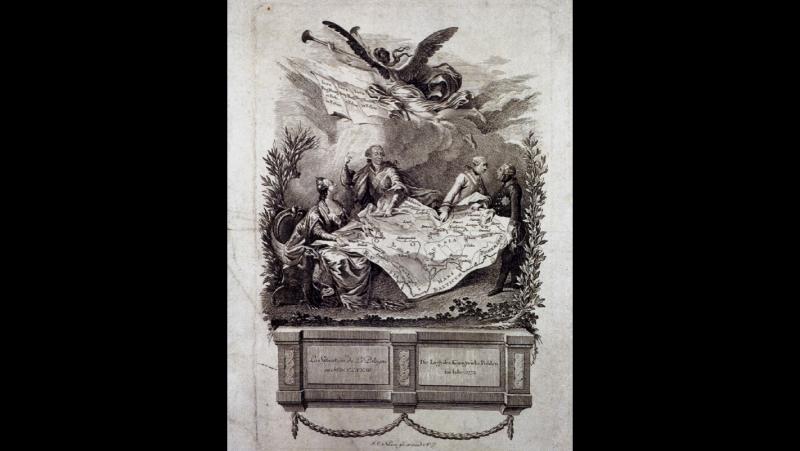 ІІІ падзел Рэчы Паспалітай (1795)