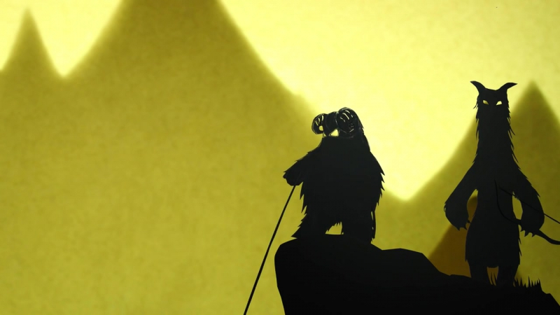 ONE OK ROCK- I Was King » Freewka.com - Смотреть онлайн в хорощем качестве