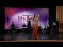 Ethno Dance 2017 Екатерина Альперович