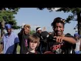 Matt OX - Pom Poms ft. LIL TRACY [ OFFICIAL VIDEO ] [Fast Fresh Music]
