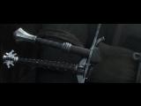 Все кинематографические трейлеры The Witcher 3