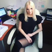 Полина Алексеева