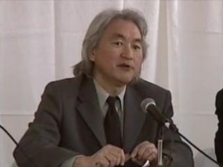 Michio Kaku - Top Secret Military War Plans