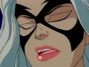 Человек паук 1994-1998 4 сезон 3 серия- Партнеры в опасности. Часть 3. Черная Кошка.
