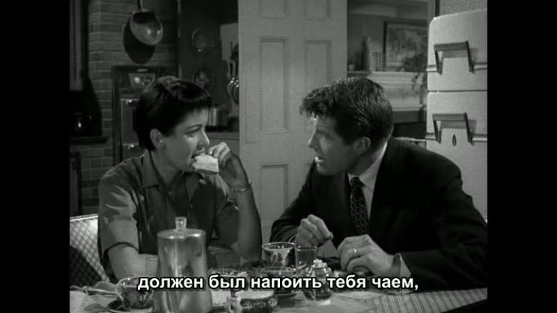 Секрет мистера Блэнчарда / Mr. Blanchard's Secret(1956)(Альфред Хичкок представляет/Alfred Hitchcock Presents/Сез.2/Эпиз.13)