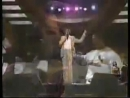 Whitney Houston Youll Never Stand Alone live 99s Sport Illustrated Awards