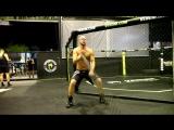 Школа бокса Good Old Boxing - Boxing crossfit motivation(05.05.17)