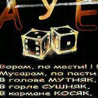 Аватар Фарика Назарбаева