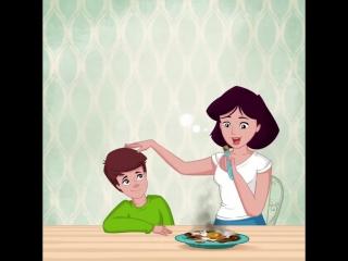 Как правильно реагировать на детские неудачи