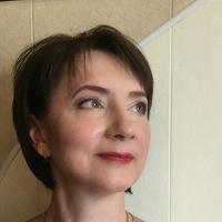 Наталия Лебедева