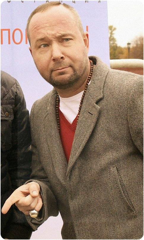 Андрей Краснов | Балашиха