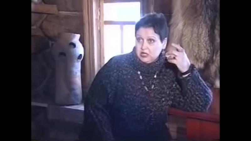 С. В. Жарникова. Северные Русы и Арии Махабхараты.
