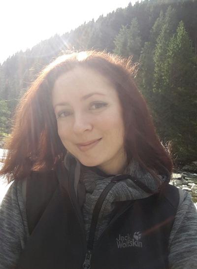 Елена Андриенко