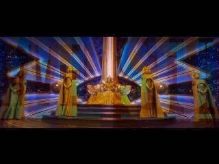 «Стражи Галактики. Часть 2» - второй трейлер