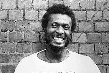 I can see clearly now by jimmy cliff.