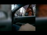Flashing Russian Car 2