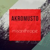 AKROMUSTO (Black/Doom Metal band)