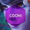 Арт блог CGONI — Вдохновение, рисунки, уроки