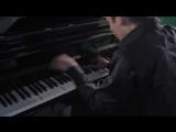 Michael Jackson - Bad. Ковер на пианино Петера Бенса