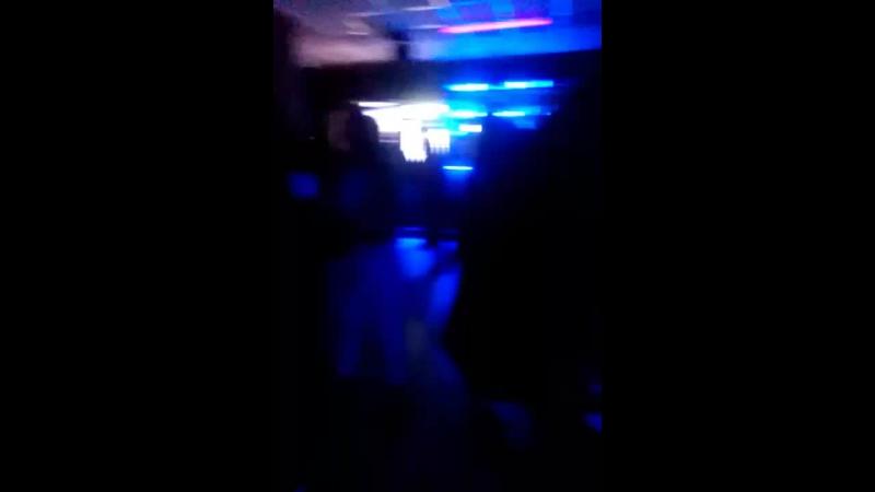 Кач Мен - Live