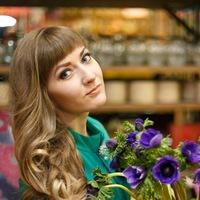 Ольга Тишенина